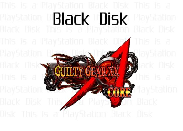 blackdiskguiltygear